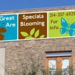 Great Blooms Banner