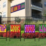 Square Pegs Campaign